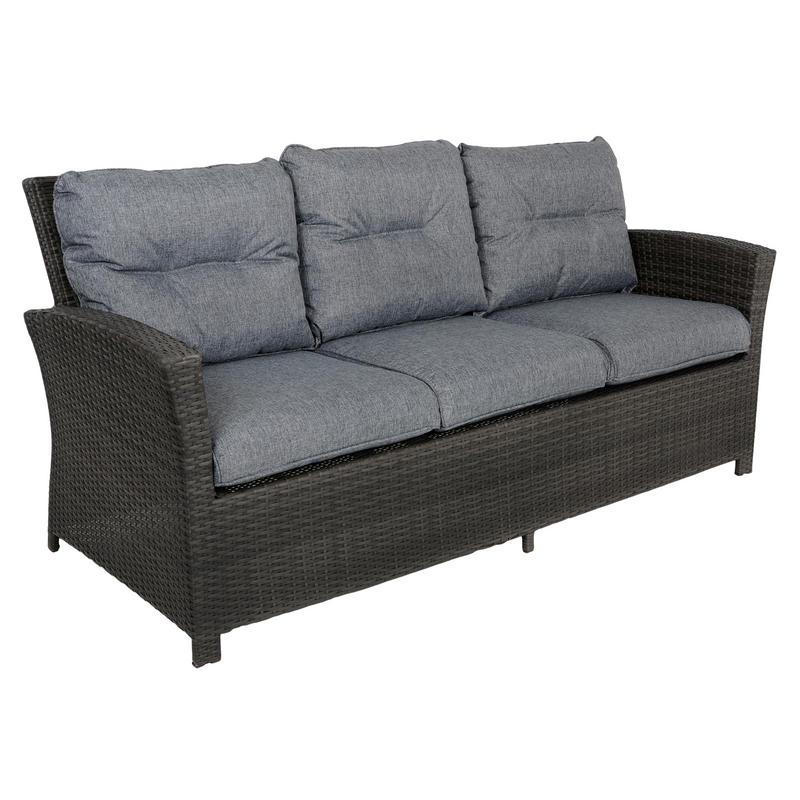 Jamaica Rattan Wicker 7 Seat Garden Furniture Table amp Sofa Set : lrgXS3385 31600 from www.xs-stock.co.uk size 800 x 800 jpeg 67kB
