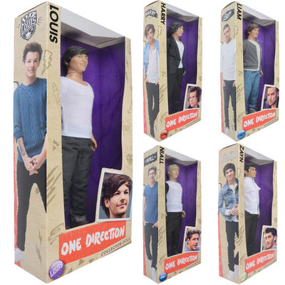 One Direction Collector Doll - Harry Louis Liam Niall Or Zayn