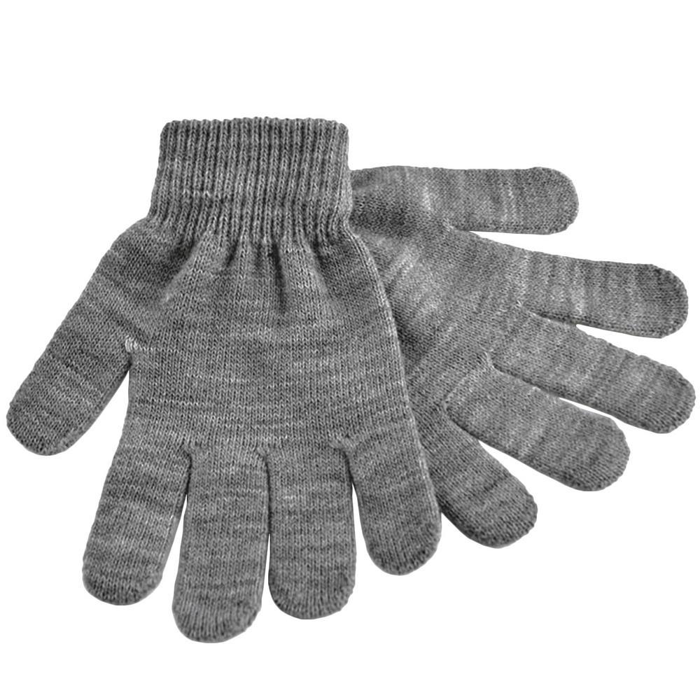 Black gloves white magic -  Ladies Stretch Magic Gloves Thumbnail 6