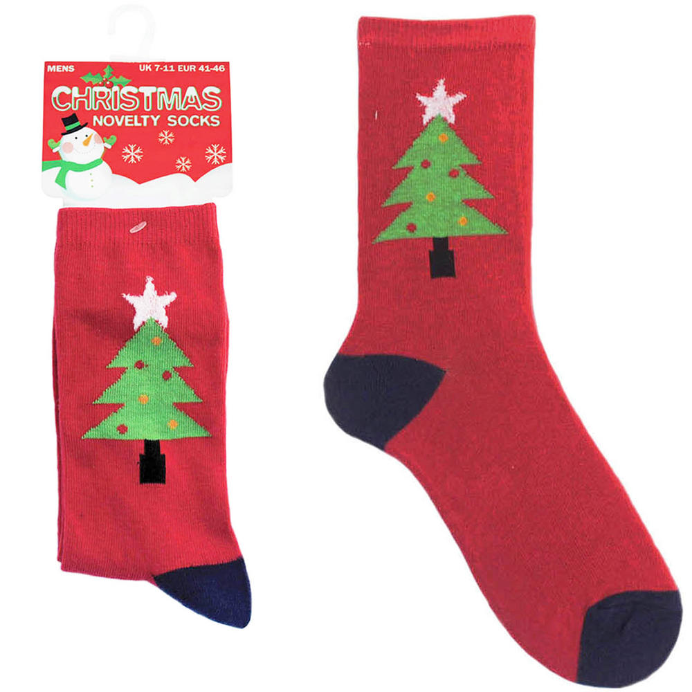 Mens Christmas Socks UK EU £ - £ 4 out of 5 stars Himozoo Unisex Cotton Socks IF YOU CAN READ THIS BRING ME A BEER Socks. £ - £ Prime. out of 5 stars