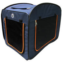 Pop Up Pet Kennel Premium Travel Cage