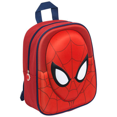 Kids Marvel Spider-Man 3D Junior Backpack