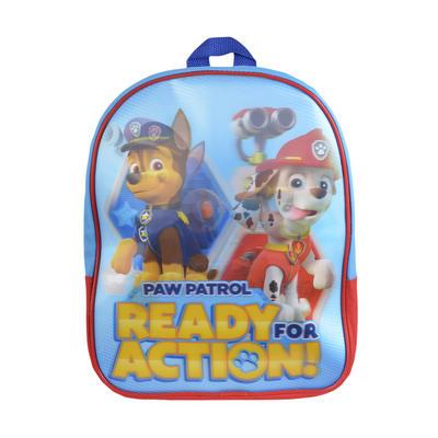 Kids Paw Patrol Backpack 3D Boys Junior School Bag Dogs Cartoon