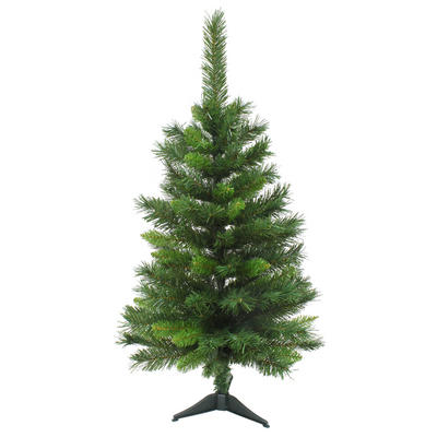 3ft 90cm Mixed Pine Artificial Mini Christmas Tree Decoration