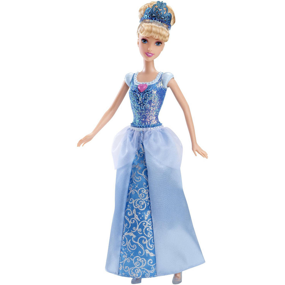 Toys For Girls Age 20 : Disney sparkling doll girls toy princess quot figure age