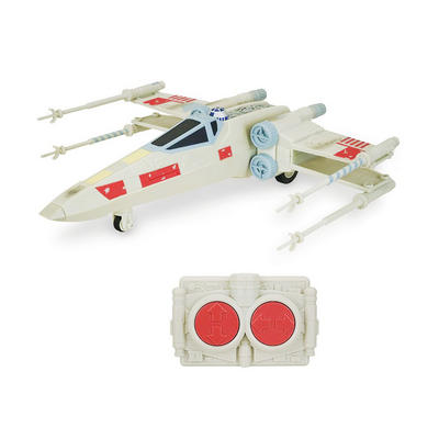 Star Wars X-Wing Starfighter Radio Control Toy 30m Range