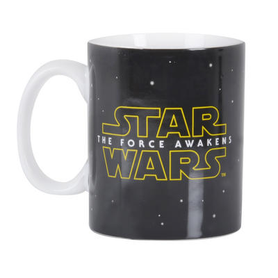 Star Wars The Force Awakens Boxed Ceramic Mug Gift Cup