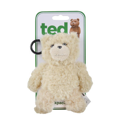 Ted Explicit Talking Backpack Clip Official Sounds And Phrases