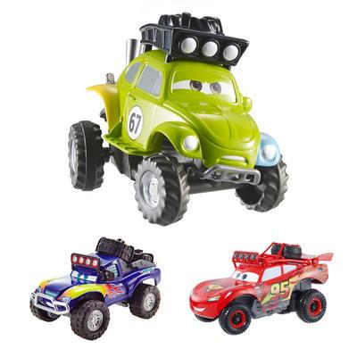 Disney Pixar Cars Radiator Springs Racing Car Toys Adventure