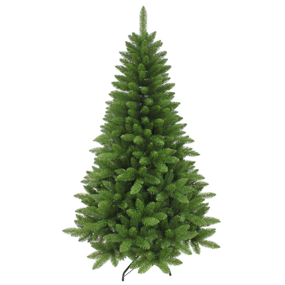 Artificial Christmas Trees Amazon Uk: Standard Pine Christmas Tree Artificial Indoor 4ft 5ft 6ft 7ft