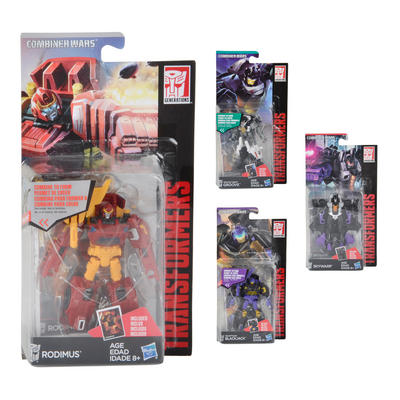 Transformers Generations Combiner Wars Collectible Action Figure