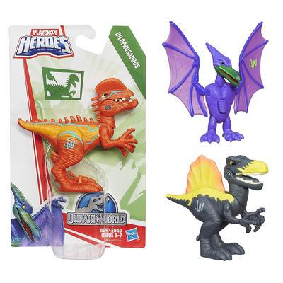 Jurassic World Playskool Heroes Dinosaur Action Figure Age 3-7