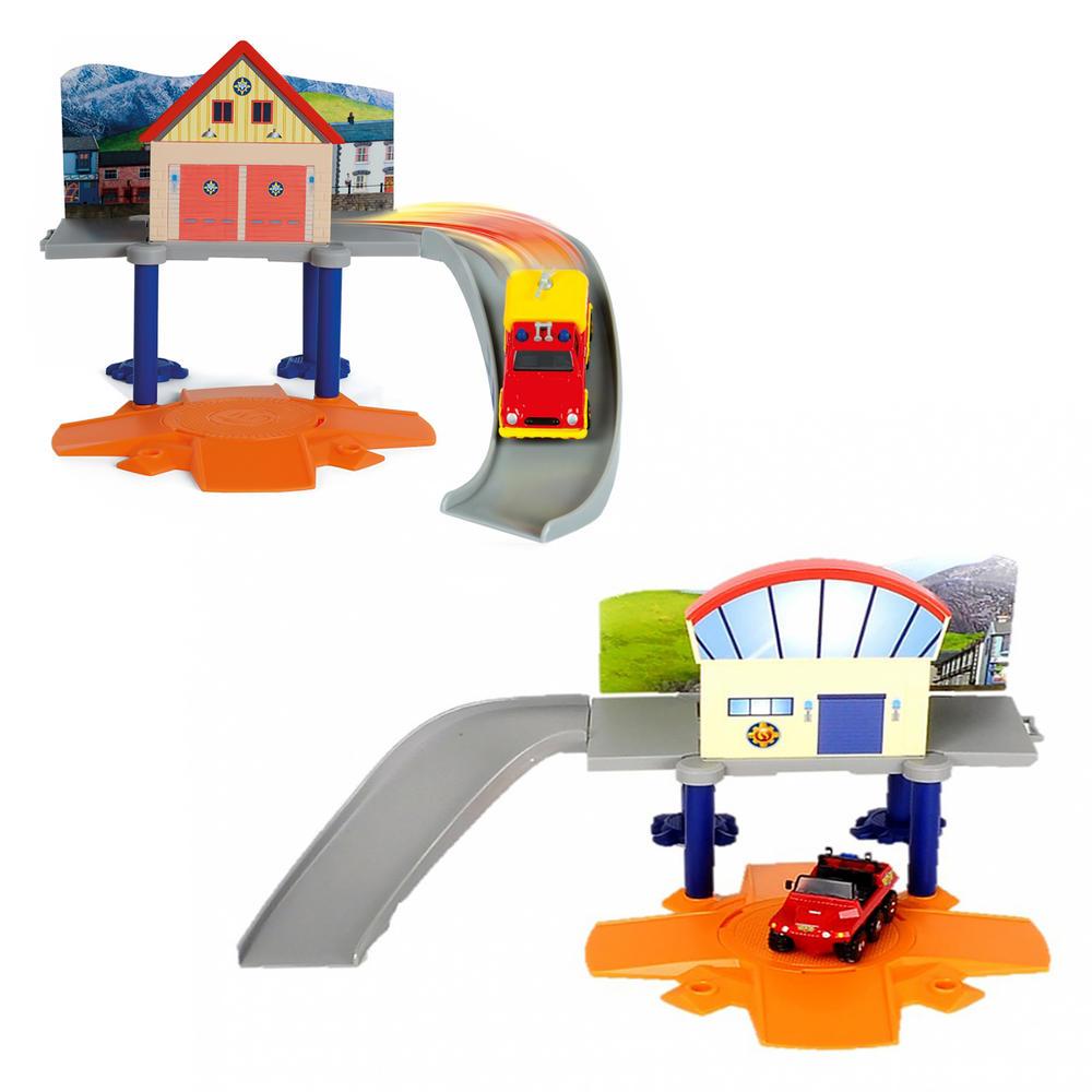 Znalezione obrazy dla zapytania mini rescue play set