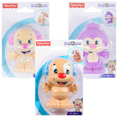 Fisher Price Laugh And Learn Rattle Baby Infant Toy Age 6-36m