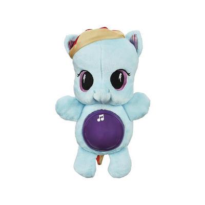 Playskool Friends My Little Pony Rainbow Dash Glow Pony Age 0m+