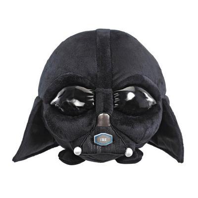 Darth Vader Star Wars Talking Character Plush Ball Soft Stuffed Toy