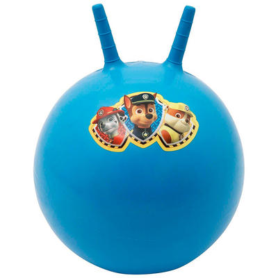 Paw Patrol Space Hopper Childrens Outdoor Kids Activity Toy