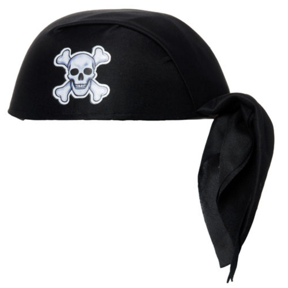 Adult New Black Pirate Bandana Fancy Dress Accessory : lrgBlack Pirate Hat Atwork Office <strong>Furniture</strong> from www.xs-stock.co.uk size 1000 x 1000 jpeg 39kB