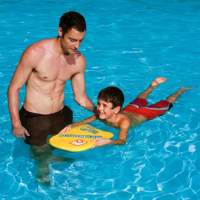 Adult Swim Board 51