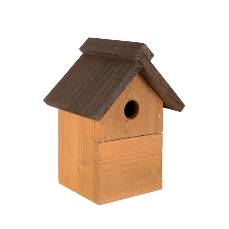 how to make a wooden garden box