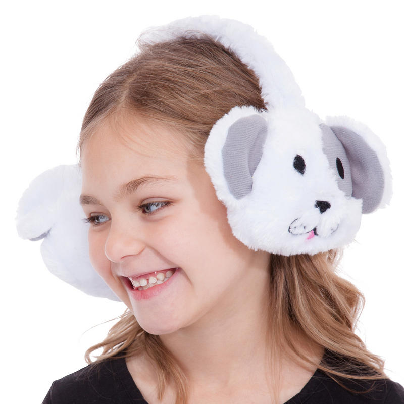 Dog Ear Earmuffs
