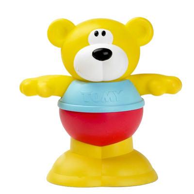 Tomy Children's Aqua Fun Bathtime Bear Pre School Pull Apart Bath Toy Suitable for 12 Months Plus