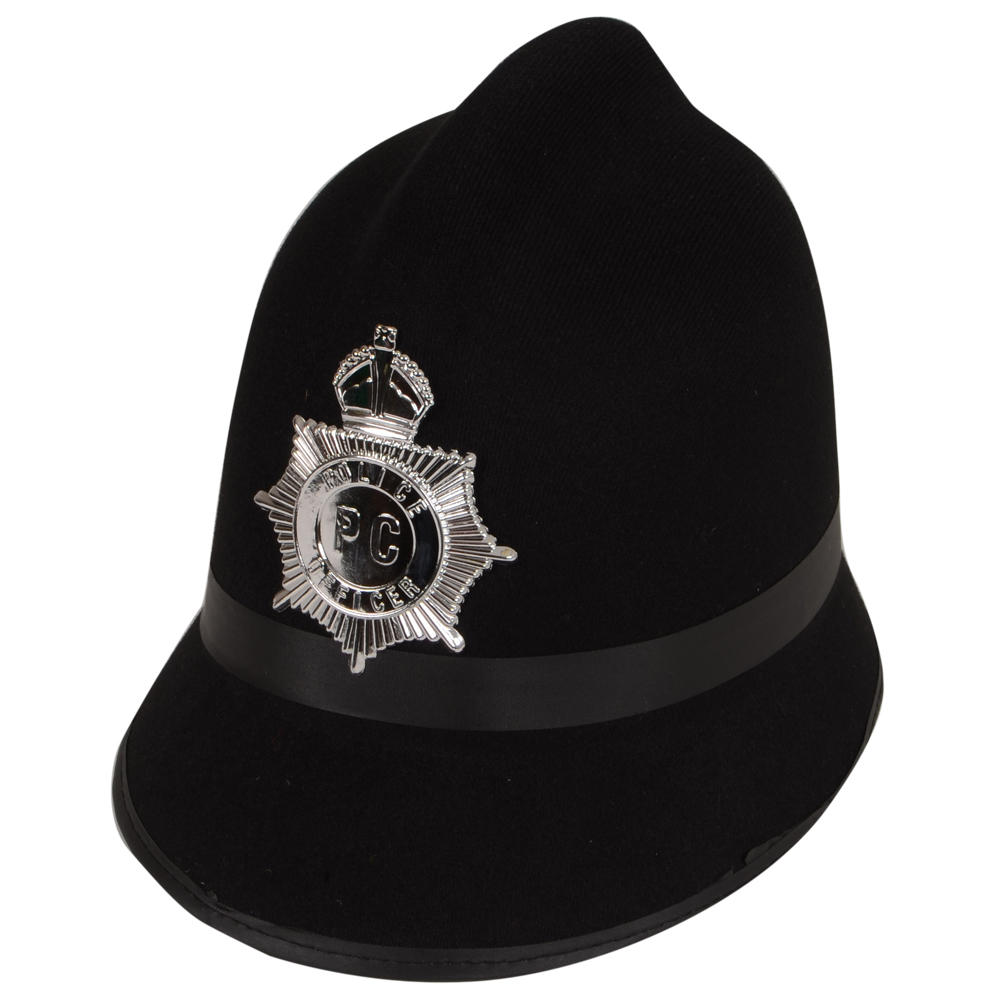 Bowler hat template