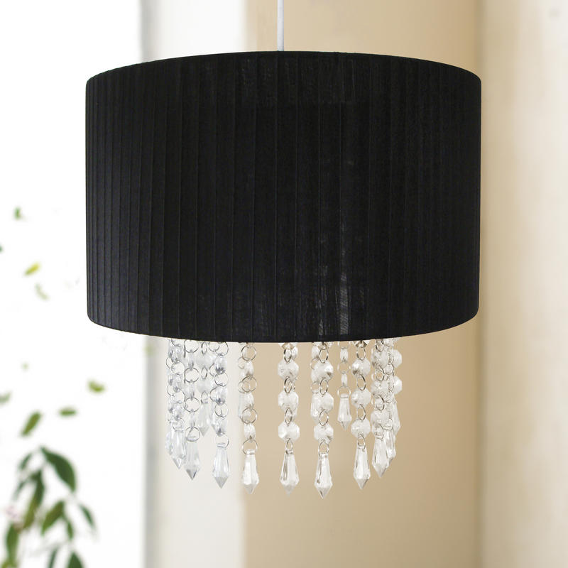 chandelier lamp shades with beads  soul speak designs, Lighting ideas