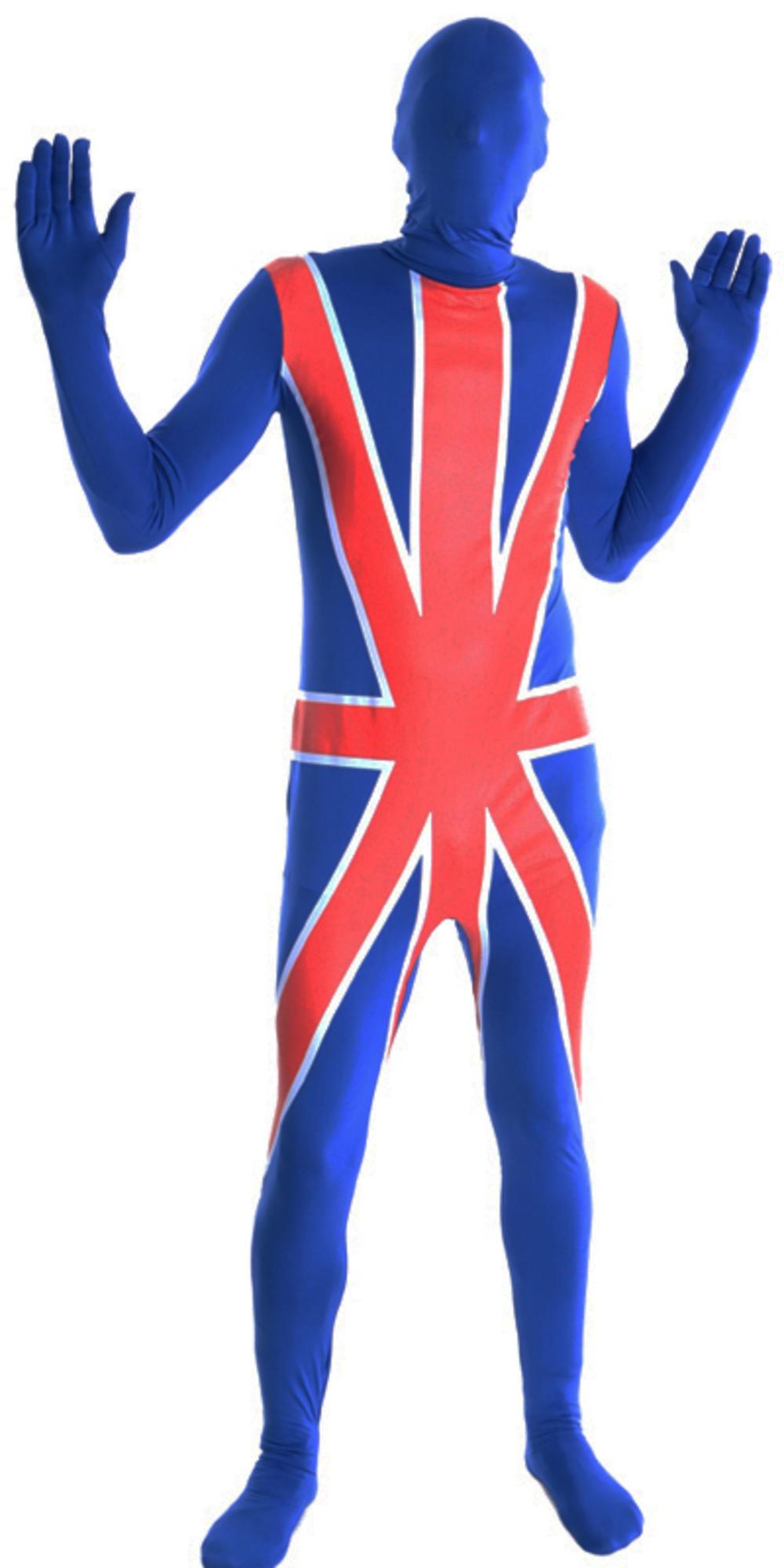 Olympics Team GB Union Jack British Themed Skinz Full Body ...