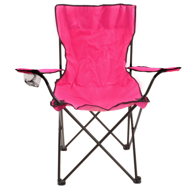 Azuma Folding Outdoor Camping Music Festival Fishing Armchair Chair Seat Ho