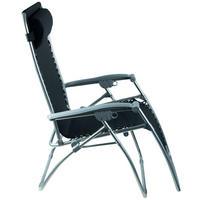 Zero Gravity Reclining Garden Relaxer Sun Lounge Chair Textaline Thumbnail 6