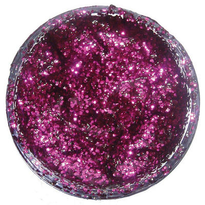 Snazaroo Glitter Gel 12ml Facepaint and Makeup Fancy Dress Accessory