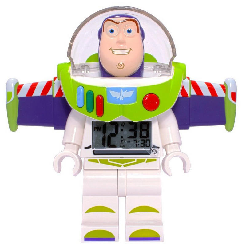 Lego Toy Story : Lego minifigure style toy story buzz lightyear digital