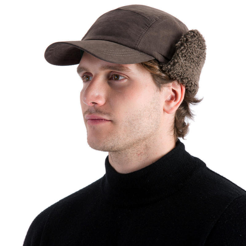 Free shipping BOTH ways on mens winter hat ear flaps, from our vast selection of styles. Fast delivery, and 24/7/ real-person service with a smile. Click or call