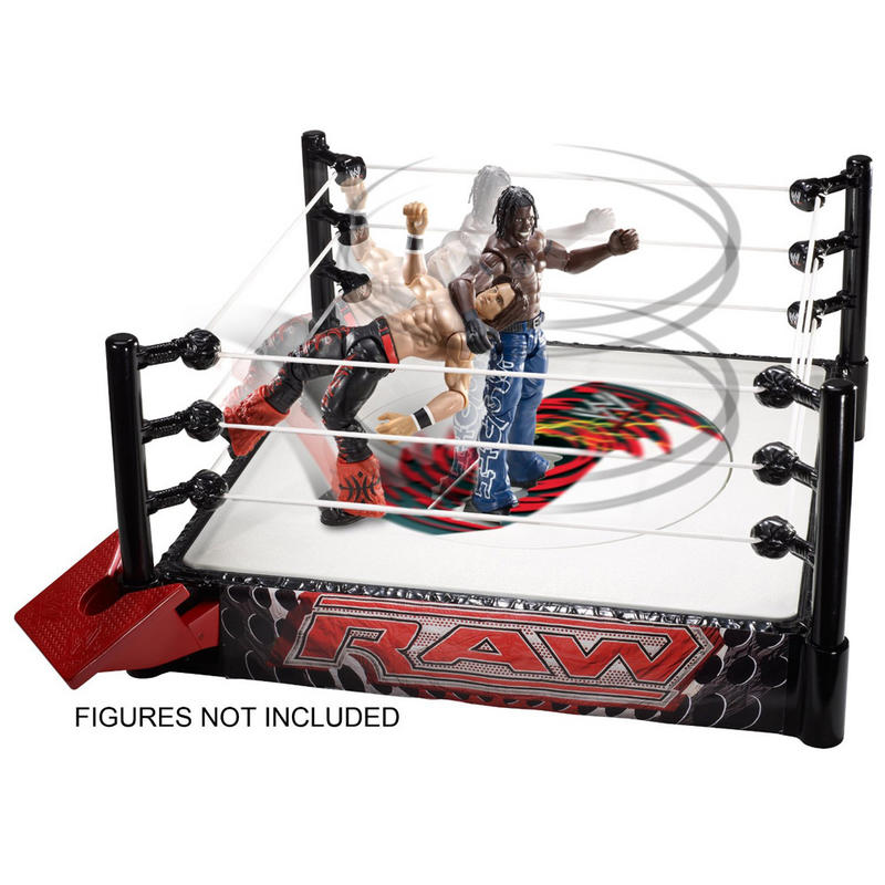 Wwe Ring Assembly