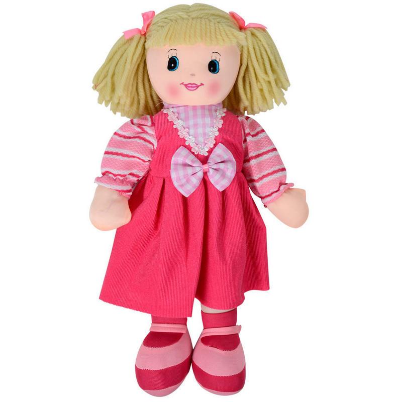 Rag doll toy p