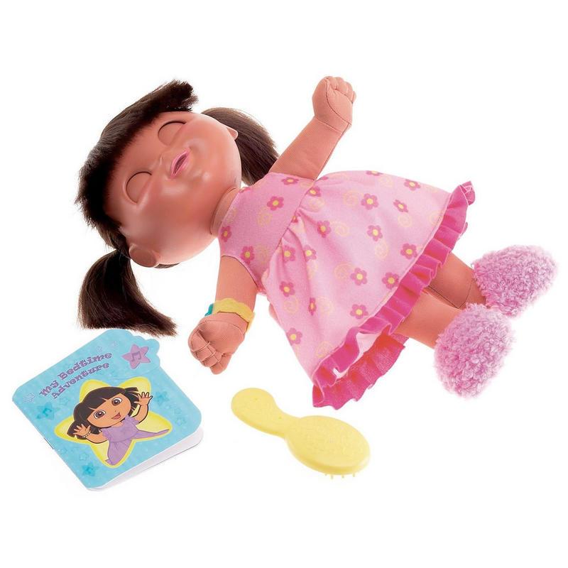 Dora Teen Doll 31