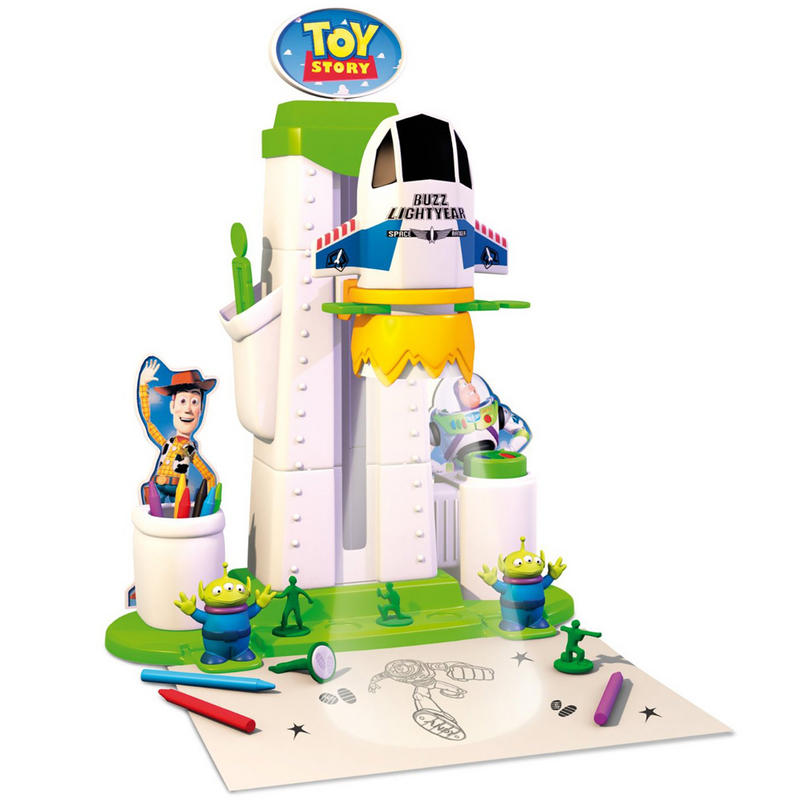 Toys For Age 4 : Disney pixar toy story projector for age
