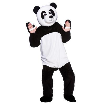 Panda Bear Full Body Mascot Charity & Sports Events Fancy Dress Costume