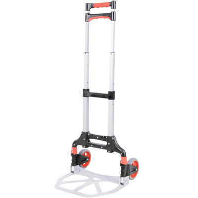 Folding Aluminium Luggage Cart Max 60Kgs
