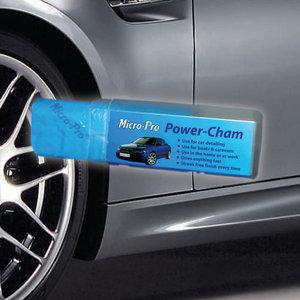 Micro Pro Absorber Power Cham PVA Car Chamois Brilliant