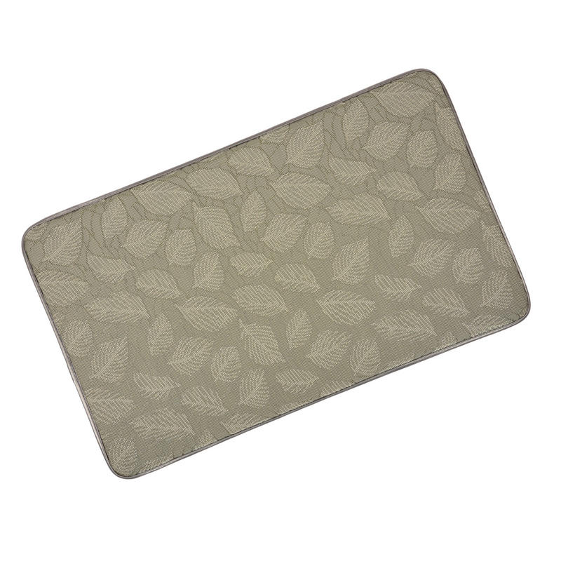 memory foam kitchen floor mat memory foam anti fatigue comfort home kitchen floor mat 9139