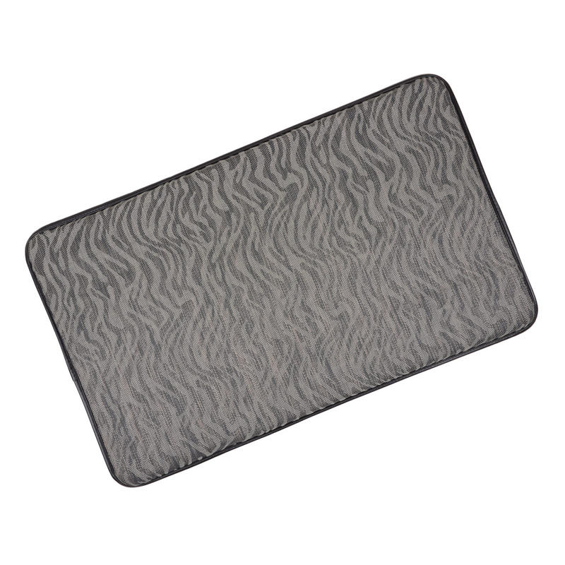 Anti Fatigue Kitchen Floor Mats: Memory Foam Anti-Fatigue Comfort Home Kitchen Floor Mat