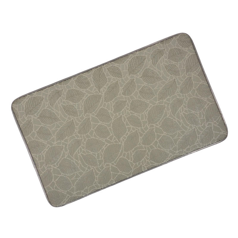 foam kitchen floor mats memory foam anti fatigue comfort home kitchen floor mat 3500