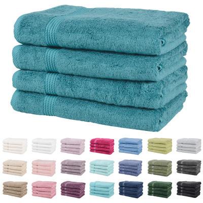 Luxury Bathroom Linen - Bath Hand Sheet Towel Face Cloth - 22 Colours