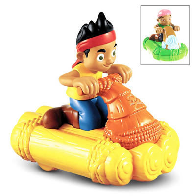 Jake & The Never Land Pirates Izzy's Or Jake's Water Jet Racer Age 3+