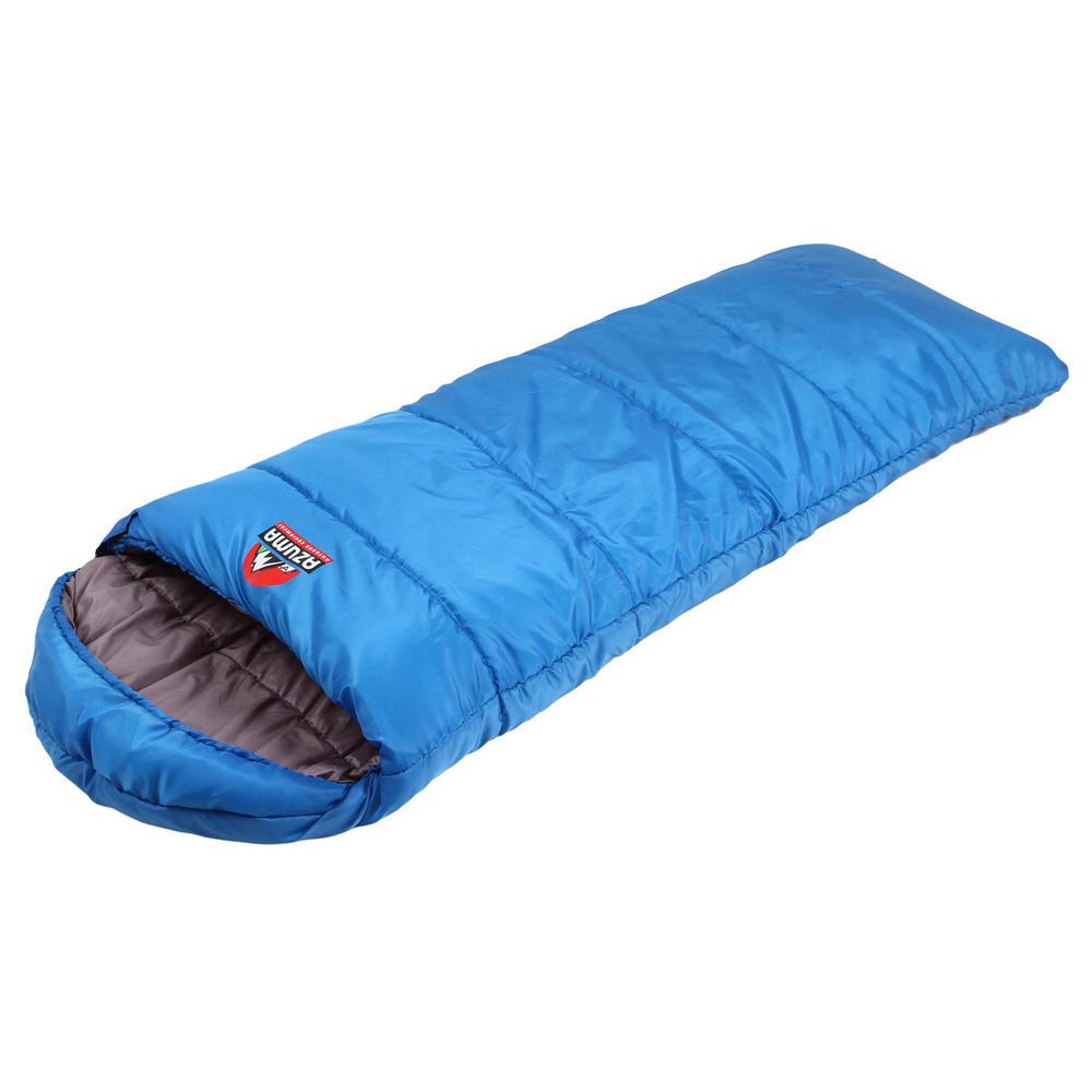 Azuma Kids Camping Sleepover 1-2 Season Mummy Shape ...