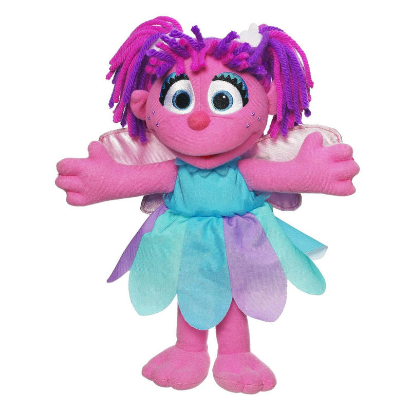 Playskool Musical Toys : Playskool sesame street talking musical plush toy new