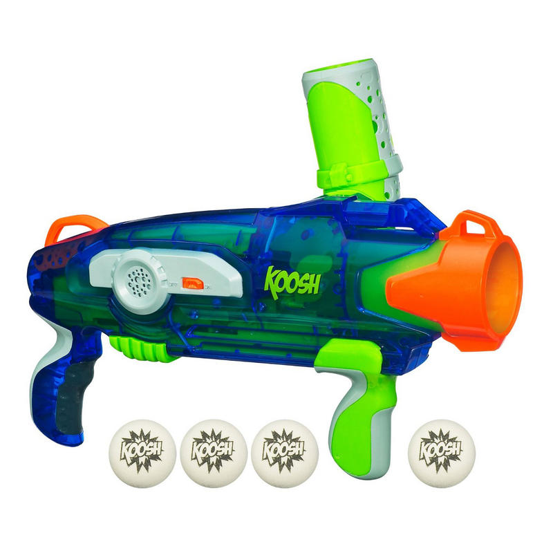 Childrens koosh galaxy solar recon nerf gun toy new for Galaxy toys