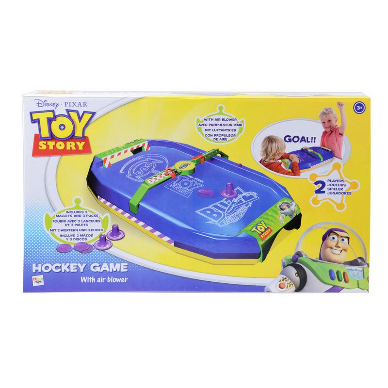 Hockey Game Toys 24